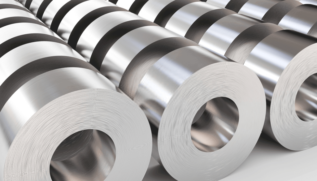 CRGO (Cold Rolled Grain Oriented) Steel Core: Electrically Engineered  Material